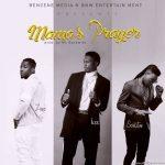 Music:Icee x Zoro & solidstar – Mama's prayer (Prod By Mr Dynamite)