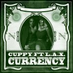Music: DJ Cuppy – Currency Ft. L.A.X