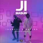 """Music: Idowest – """"Ji Masun"""" ft. Davido"""
