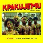 Music: Westsyde ft Olamide, Terri, Lyta & Bhary Jay – Kpaujemu