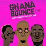 [Video] Ajebutter22 – Ghana Bounce ft. Mr Eazi & Eugy