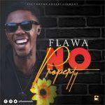 "Music: Flawa – ""No Property"" (Mr Eazi Cover )"