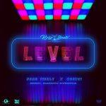 Music:Krizbeatz – Level ft Sean Tizzle & Ceeboi