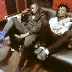 Peruzzi x Mayorkun New Single (Video Snippet) || Watch