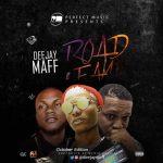 [Mixtape] DJ Maff – Road 2 Fame October Edition