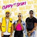 [Music] DJ cuppy ft skuki – werk