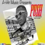 Music: Hazy D Star – PUSH