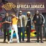 [Video] Morgan Heritage ft Diamond Platnumz & Stonebwoy – Africa x Jamaica