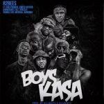 [Music] R2Bees – Boys Kasa ft. King Promise, Kwesi Arthur, Darkovibes, RJZ, Spacely, Humble Dis, Medikal & B4Bonah