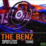 [Music]  Spotless ft Tekno – The benz