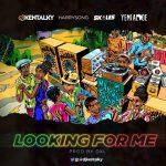 [Music] Dj Kentalky ft Harrysong & Skales x Yemi Alade – Looking For Me