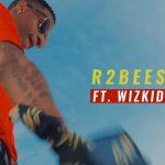 [Video] R2Bees ft Wizkid – Supa