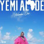 [Music] Yemi Alade – Number 1