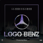 [Music] Lil Kesh ft. Olamide – Logo Benz (Prod. Rexxie)