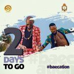 [Music] D'Banj ft 2Baba – Baecation