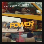 Jay Pizzle ft. Gee4 – Power (Gbese) [Video]