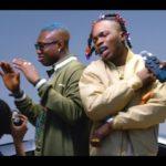 [Video] Naira Marley ft. Zlatan Ibile – Illuminati