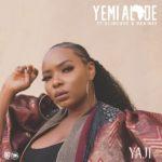 [Music] Yemi Alade ft. Slimcase, Brainee – Yaji