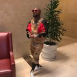 Davido Announces Break From Social Media Till The Completion Of His Album
