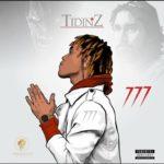 FULL ALBUM: Tidinz – 777 (EP)
