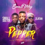 [Music] Small Terry x Zlatan & Small Doctor – Pepper