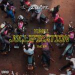 FULL ALBUM: Yung L – Jollification (EP)