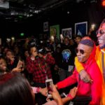 Wizkid & Burna Boy Have A New Tune Coming