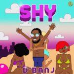 [Music] D'Banj – Shy