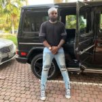 "Harrysong to feature Zlatan, Naira Marley on ""Chacha"" remix"