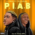 [Music] Lil Frosh ft. Zinoleesky – P.I.A.B