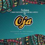 [Music] Fiokee ft. Skiibii, Masterkraft, DJ Neptune, Jaypizzle – Oja