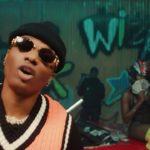 [Video] Soft Ft. Wizkid – Money (Remix)