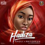 [Music] Kholi ft. Mayorkun – Hadiza