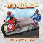 Yovi Ft. Davido, Zlatan – It's Allowed
