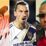 """Naira Marley Responds To Ibrahimovic Who Said """"There Can Only Be One Zlatan"""""""