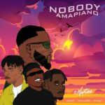 DJ Neptune ft. Mr Eazi & Joeboy, Focalistic – Nobody (Amapiano Remix)