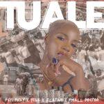 Seyi Shay ft. Ycee, Zlatan & Small Doctor – Tuale